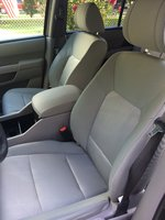 Picture of 2015 Honda Pilot LX, interior