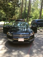 Picture of 2015 Volkswagen Passat Limited Edition PZEV