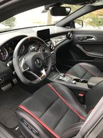 Picture of 2015 Mercedes-Benz CLA-Class CLA 45 AMG