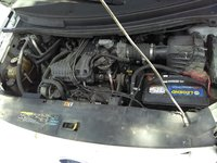 Picture of 2007 Ford Freestar Cargo, engine