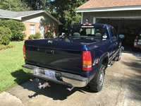 Picture of 1999 Chevrolet Silverado 2500HD LS Extended Cab LB 4WD, exterior, gallery_worthy
