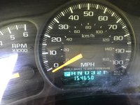 Picture of 1999 Chevrolet Silverado 2500HD LS Extended Cab LB 4WD, interior, gallery_worthy