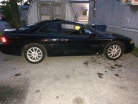 Picture of 2000 Chrysler Sebring LXi Coupe