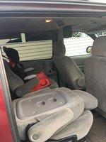 Picture of 2003 Chevrolet Venture Cargo Van, interior