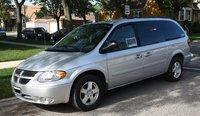 Picture of 2007 Dodge Grand Caravan SXT, exterior