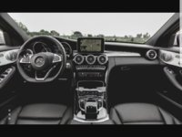 Picture of 2015 Mercedes-Benz C-Class C 300 4MATIC, interior