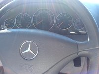 Picture of 2001 Mercedes-Benz SL-Class SL 500, interior