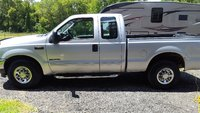 Picture of 2002 Ford F-250 Super Duty XLT Extended Cab LB