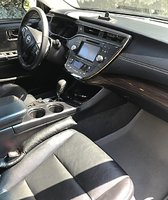 Picture of 2015 Toyota Avalon XLE Touring, interior