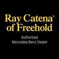 Ray Catena of Freehold logo