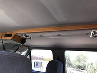 Picture of 1996 Ford F-350 4 Dr XLT Crew Cab LB, interior