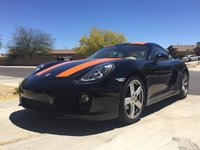 Picture of 2016 Porsche Cayman Base, exterior