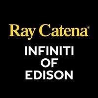 Ray Catena Infiniti of Edison logo