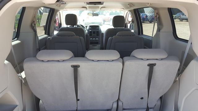 2009 Dodge Grand Caravan Pictures Cargurus