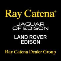 Ray Catena Land Rover Edison logo