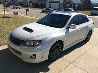 Picture of 2011 Subaru Impreza WRX Premium Package, exterior