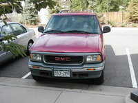 Picture of 1995 GMC Jimmy 4 Dr SLT 4WD SUV, exterior