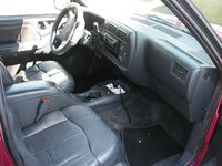 Picture of 1995 GMC Jimmy 4 Dr SLT 4WD SUV, interior