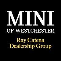 MINI of Westchester logo