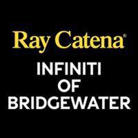 Ray Catena Infiniti of Bridgewater logo