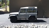 Picture of 1991 Land Rover Defender 90, exterior