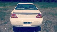 Picture of 2003 Toyota Camry Solara SLE, exterior