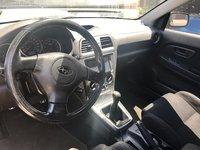 2004 Subaru Impreza Interior Pictures Cargurus