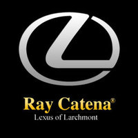 Ray Catena Lexus of Larchmont logo