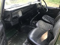 Picture of 1989 Land Rover Defender One Ten