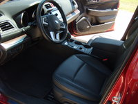 Picture of 2016 Subaru Outback 2.5i Limited, interior
