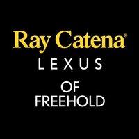 Ray Catena Lexus of Freehold logo