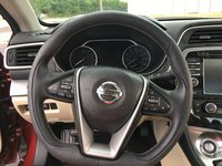 Picture of 2017 Nissan Maxima SL, interior