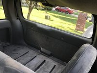 Picture of 1993 Jeep Grand Cherokee Laredo 4WD, interior, gallery_worthy
