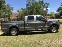 Picture of 2012 Ford F-250 Super Duty Lariat Crew Cab