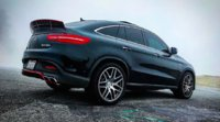 Picture of 2016 Mercedes-Benz GLE-Class GLE 63 AMG 4MATIC S Coupe, exterior