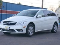 Picture of 2009 Mercedes-Benz R-Class R 350 4MATIC, exterior