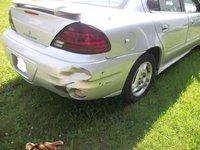 Picture of 2005 Pontiac Grand Am SE, exterior