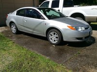 Picture of 2003 Saturn ION Coupe, exterior, gallery_worthy