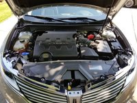Picture of 2015 Lincoln MKZ V6, engine