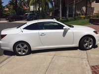 Picture of 2010 Lexus IS 350 Base, exterior