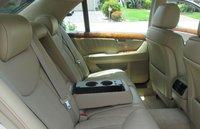 Picture of 2004 Lexus LS 430, interior