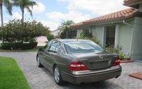 Picture of 2004 Lexus LS 430, exterior