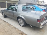 Picture of 1985 Buick Regal T Type Turbo Coupe, exterior, gallery_worthy