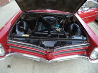 Picture of 1966 Pontiac Catalina, engine, gallery_worthy