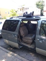 Picture of 1999 Toyota Sienna 4 Dr LE Passenger Van, interior