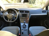 Picture of 2016 Volkswagen e-Golf SE, interior