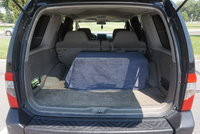 Picture of 2004 Nissan Xterra XE, interior
