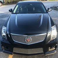 Picture of 2014 Cadillac CTS-V Sedan, exterior