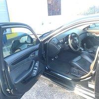 Picture of 2014 Cadillac CTS-V Sedan, interior