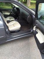 Picture of 2008 Saab 9-5 2.3T, interior